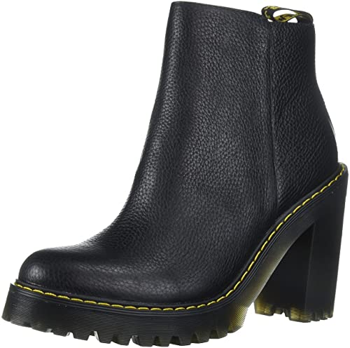 7af3f49abce10 Amazon.com   Dr. Martens Women s Magdalena Ankle Bootie   Ankle   Bootie