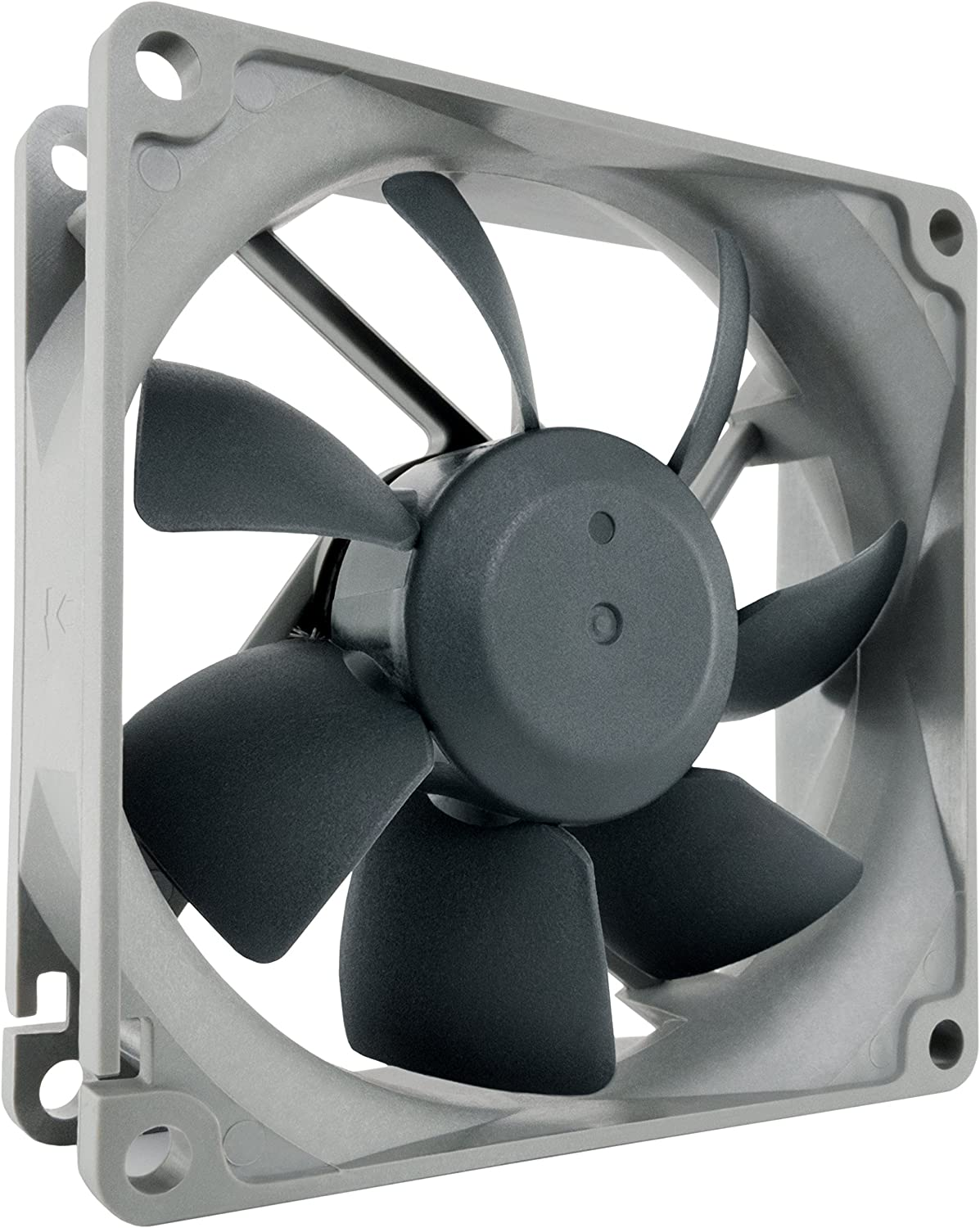Noctua NF-R8 redux-1800, 3-Pin, High Performance Cooling Fan with 1800RPM (80mm, Grey)
