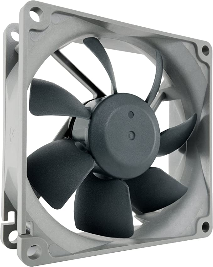 Noctua NFR8 redux1800 PWM High Performance Cooling Fan 4Pin 1800 RPM 80mm Grey at Kapruka Online for specialGifts