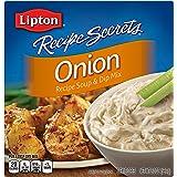 Lipton Soup and Dip Mix, Onion, 2 oz