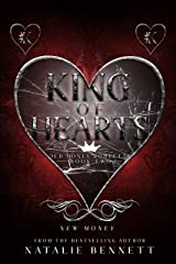 King Of Hearts: A Dark Erotic Romance (Old Money Roulette Book 2) Kindle Edition