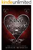 King Of Hearts: A Dark Erotic Romance (Old Money Roulette Book 2)