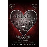 King Of Hearts: A Dark Romance (Old Money Roulette Book 2) (English Edition)
