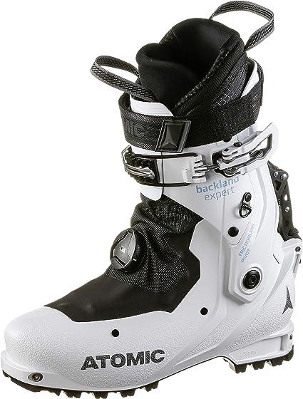 ATOMIC Chaussures de randonnée Expert W pour Femme Gris 26,5