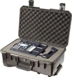 Waterproof Case Pelican Storm iM2500 Case With Foam