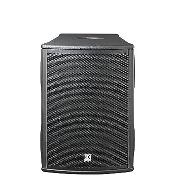 HK AUDIO PL 110 FA ALTAVOZ AUTOAMPLIFICADO: Amazon.es: Instrumentos musicales
