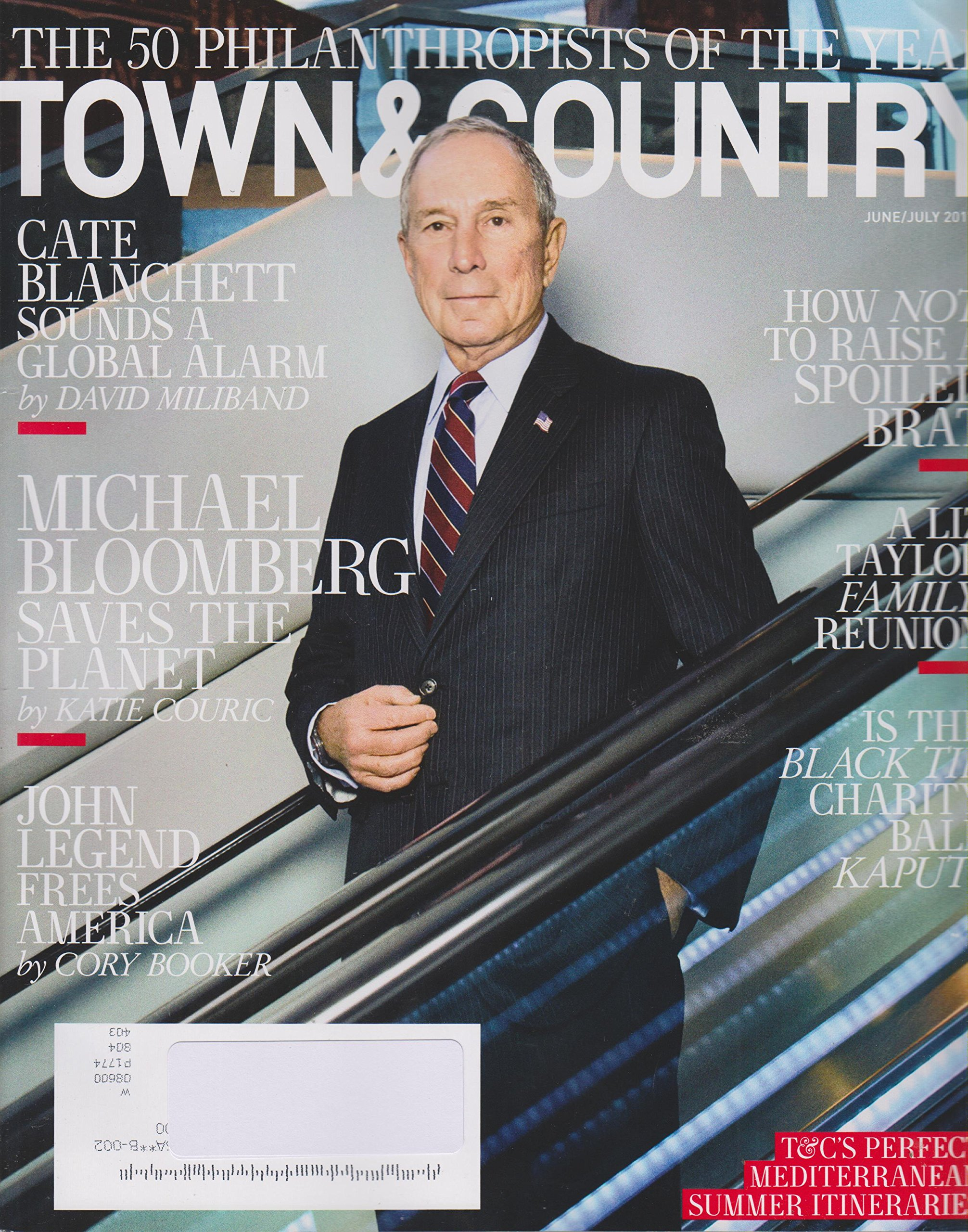 Image result for mike bloomberg magazine