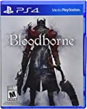 Bloodborne - PlayStation 4 - Standard Edition