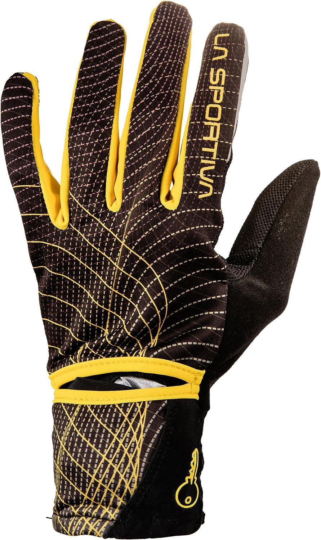 La Sportiva Gloves Trail Gloves Sportiva M, Herren 0339ab