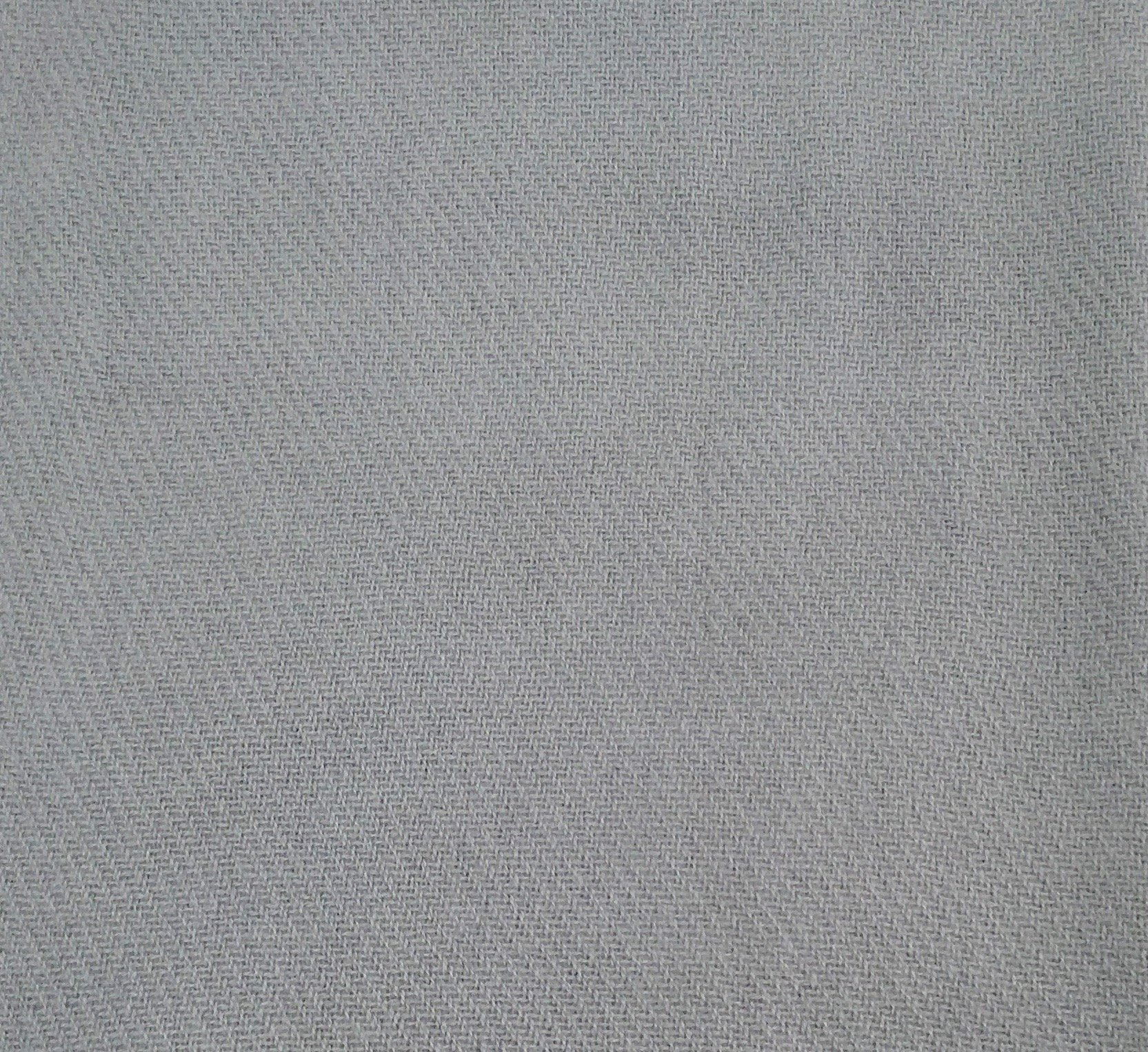 Light Grey High Grade 100% Cashmere Shawl Scarf Wrap Hand Made from Nepal NEW by CJ Apparel (Image #2)