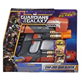 Marvel Guardians of The Galaxy Star-Lord Quad