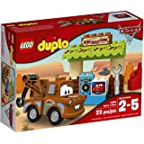 LEGO  DUPLO Mater´s Shed 10856 Building Kit
