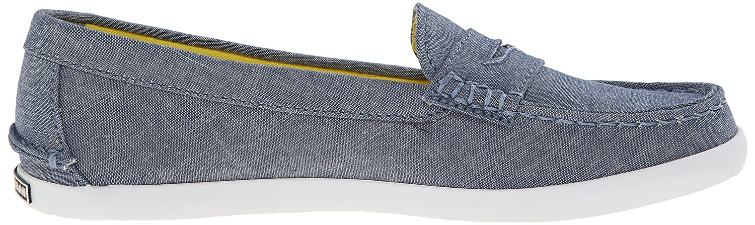 Cole Haan Women's Pinch Weekender Penny Loafer B00OQTS8C8 9 B(M) US|Blazer Blue