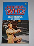 Doctor Who-Earthshock (Target Doctor Who Library)