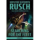 Searching for the Fleet: A Diving Novel (The Diving Series Book 9)