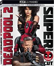 Deadpool 2 [Blu-ray];Marvel