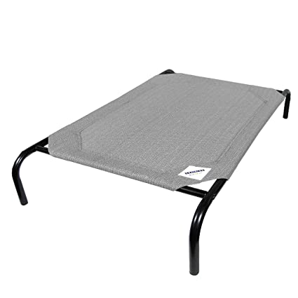 Amazon.com : Gale Pacific The Original Elevated Pet Bed By Coolaroo ...