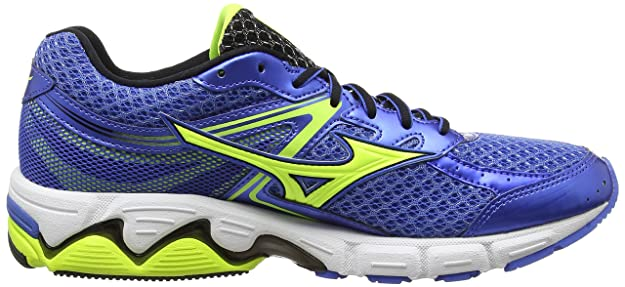 Mizuno Wave Connect 3 - Zapatillas de Running Hombre: Amazon.es: Zapatos y complementos