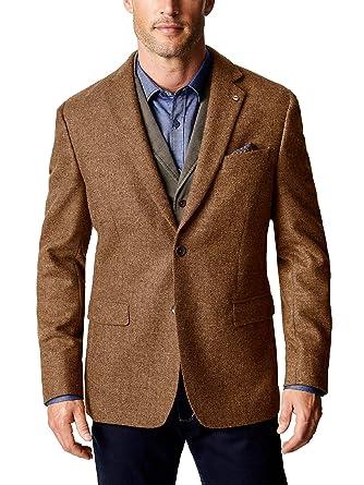 Walbusch Herren Soft-Tweed-Sakko Bottoli Regular Fit einfarbig  Walbusch   Amazon.de  Bekleidung 417c5c0a9d