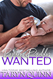 Baby Daddy Wanted (Dirty DILFs Book 5)