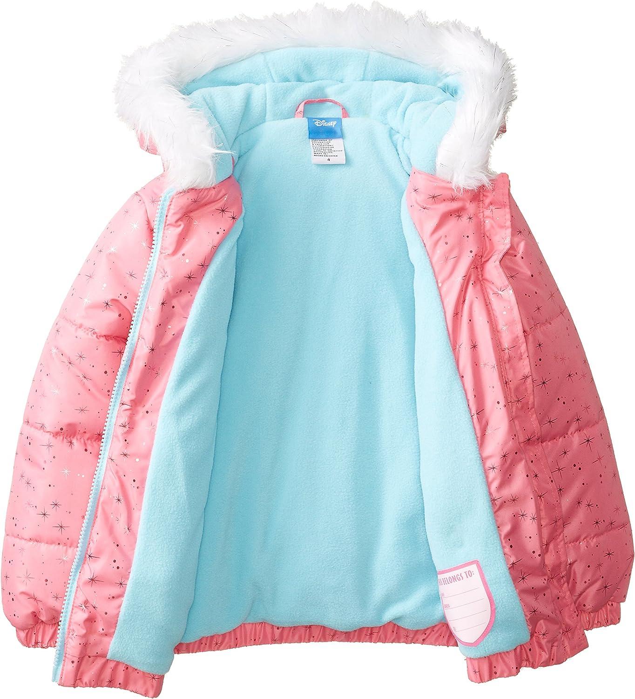 Disney Girls Frozen Jacket