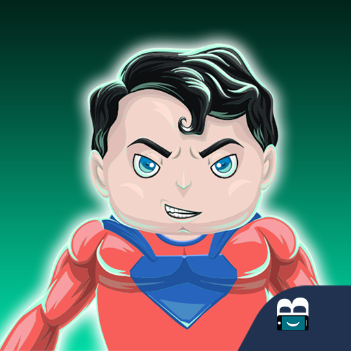 Hero Maker - Create Your Superhero -
