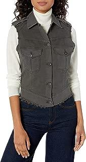 product image for James Jeans Women's Vega Jean Vest