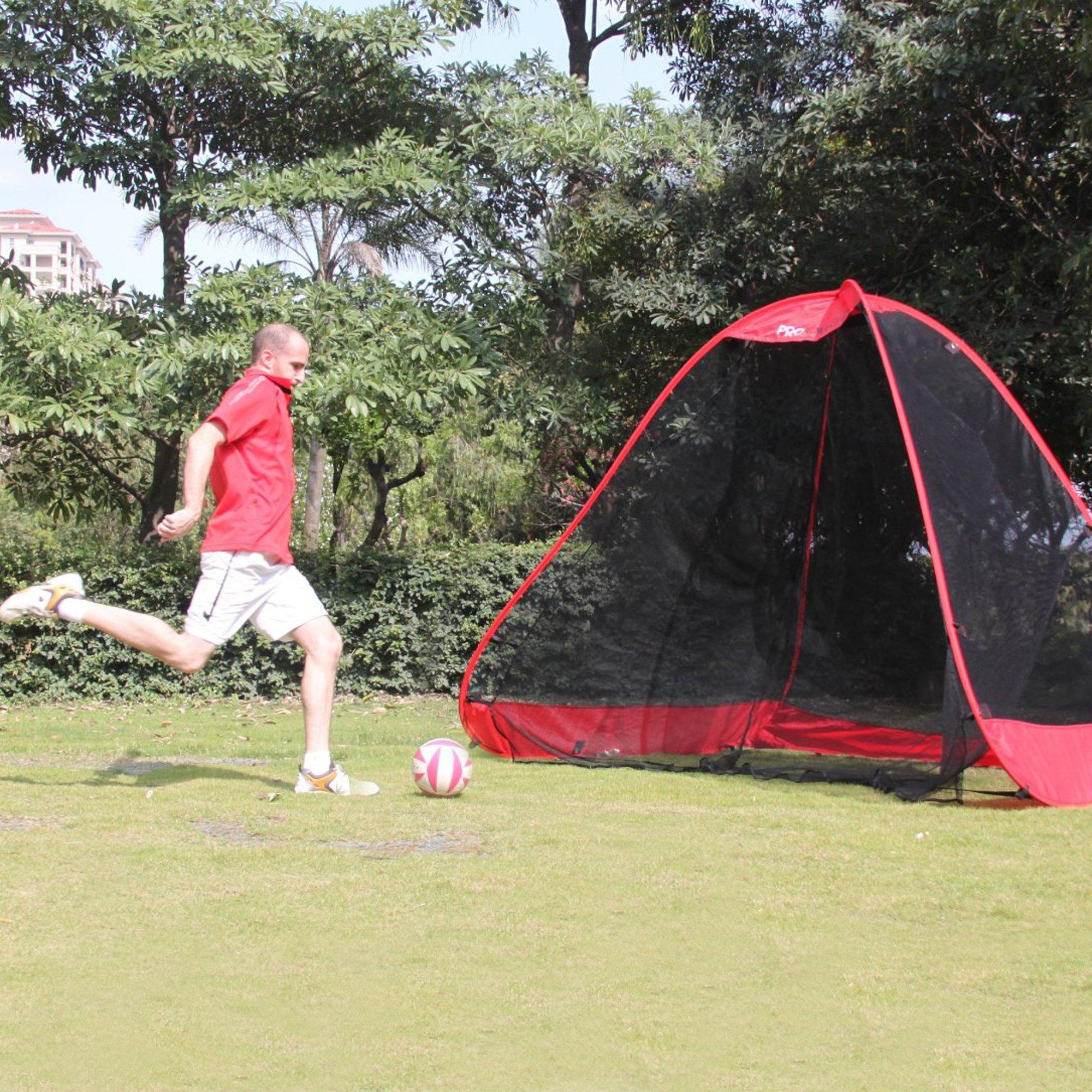 ProAdvanced Pro Return Golf Net by ProActive Sports (Image #6)