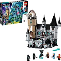 LEGO Hidden Side Mystery Castle 70437 Building Kit