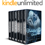 Forbidden Love Series Boxed Set: Books 1 - 6