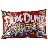 Spangler Dum-Dum-Pops - 360 pcs