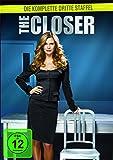 The Closer, Season 3