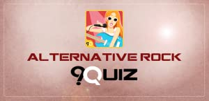 Alternative Rock Music Quiz by 9Quiz - Multiplayer Trivia