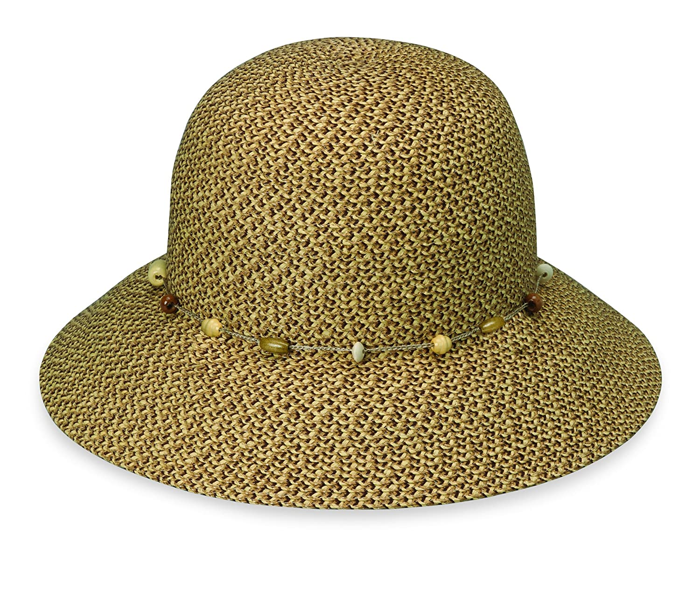 f8b62fdd48a Wallaroo Hat Company Women s Naomi Sun Hat - UPF 50+