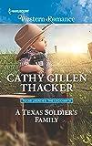 A Texas Soldier's Family (Texas Legacies: The Lockharts)