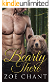 Bearly There: BBW Paranormal Bear Shifter Romance