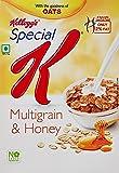 Kellogg's Special K, Multigrain and Honey, 435g