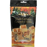 L B Maple Treat Maple Caramels, 200gm