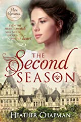 The Second Season Kindle Edition