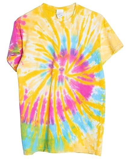 67d0c0af05a7f Ragstock Tie Dye T-Shirt