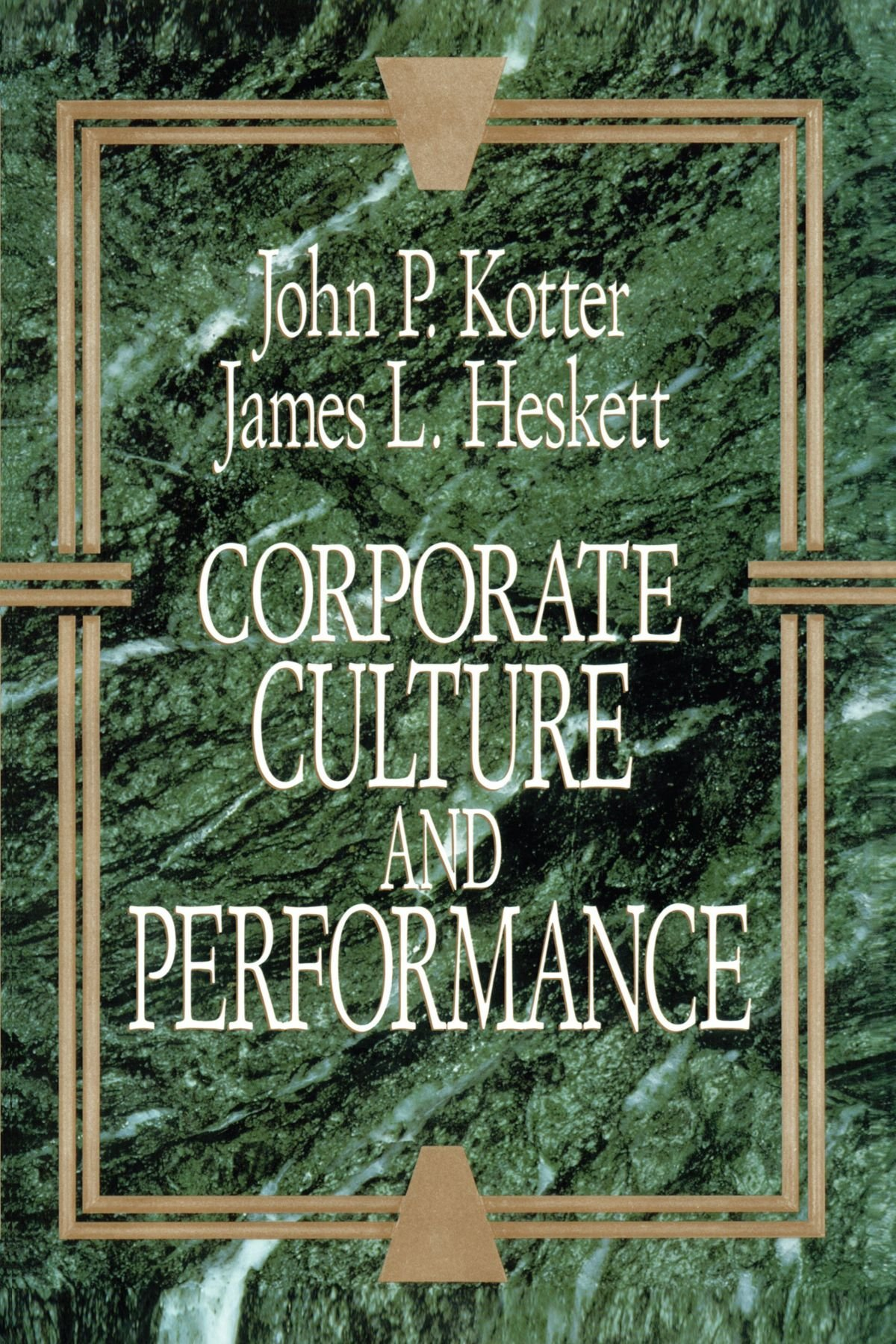 Corporate Culture and Performance: Amazon.de: John P. Kotter ...