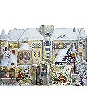 Sellmer 3-D Castle Advent Calendar