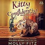 Kitty Confidential: Pet Whisperer P.I., Book 1