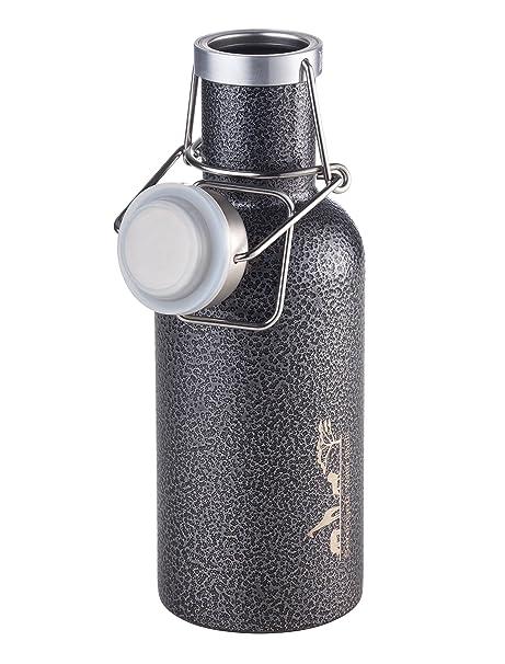 TROIKA Serengeti - Cantimplora - Botella de Agua - Beber de ...