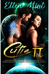 Cutie Pi: Shifter Alien Romance (Holidays of Love Book 3) Kindle Edition