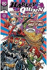 Harley Quinn (2016-) #75 Kindle Edition