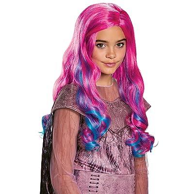 Disguise Disney Audrey Descendants 3 Costume Wig: Toys & Games