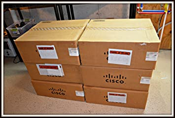 USED Cisco MWR-2941-DC-A Mobile Wireless Router FAST SHIPPING