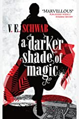 A Darker Shade of Magic Kindle Edition