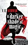 A Darker Shade of Magic (English Edition)